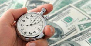 come fare soldi velocemente